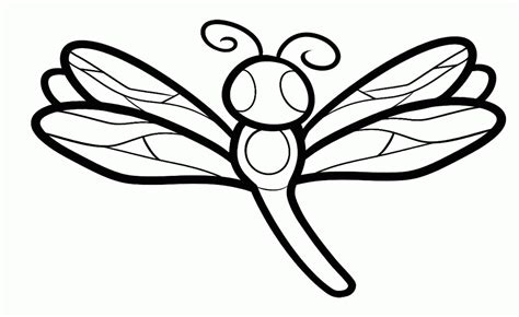Dragonfly Coloring Book Pages by Dragonfly Coloring Pages Coloring Home
