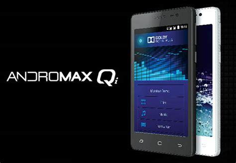 Lcd Andromax Qi harga smartfren andromax qi 2018 spesifikasi dan review