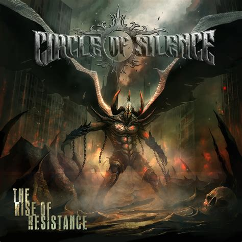 best power metal song circle of silence power metal guardians reveal new album