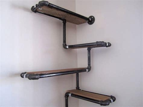 diy tips how to mount floating shelves junk mail blog