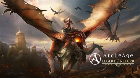Archeage Trion Archeage The Ultimate Sandbox Mmorpg From Trion