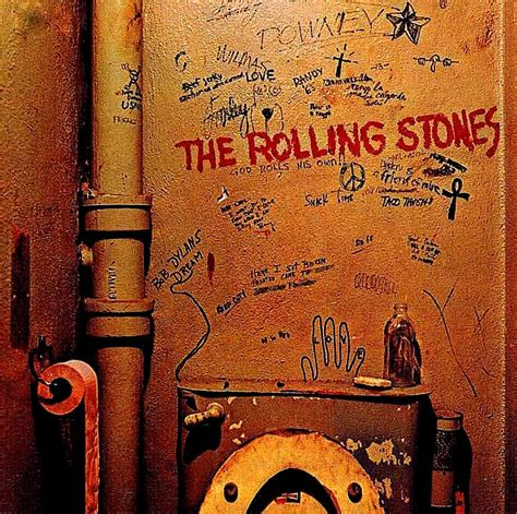 beggars banquet deviations from select albums 2 53 the rolling stones
