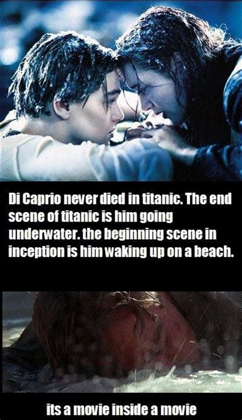 Titanic Funny Memes - 10 mind blowing things you didn t know monkeywiththehat