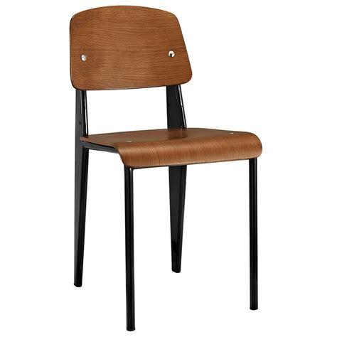 Black Walnut Dining Chairs Cornwall Black Walnut Modern Dining Chair Eurway