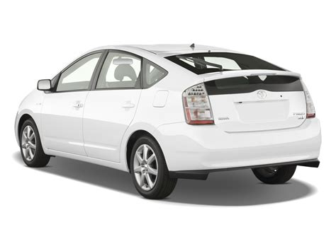 Toyota Prius 2008 Price 2008 Toyota Prius Reviews And Rating Motor Trend