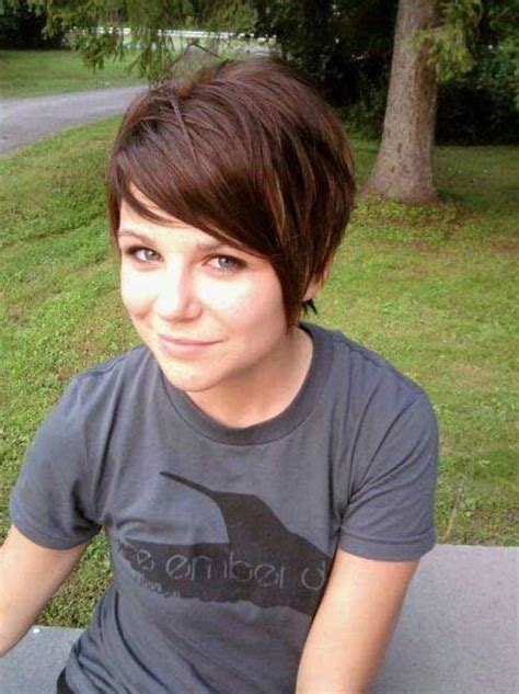 cute hair cuts that are short on one side and longer on the other side 22 best short hairstyles for 2015 hairstyles weekly