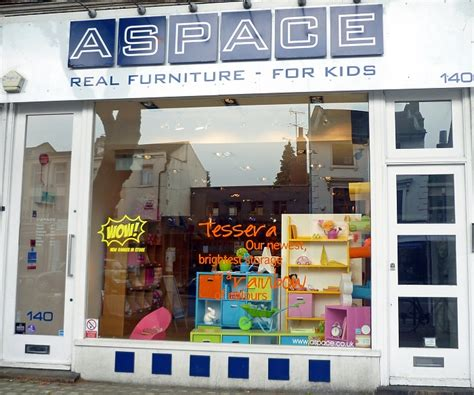 Futon Company Chiswick by Aspace Chiswick High Road Homegirl