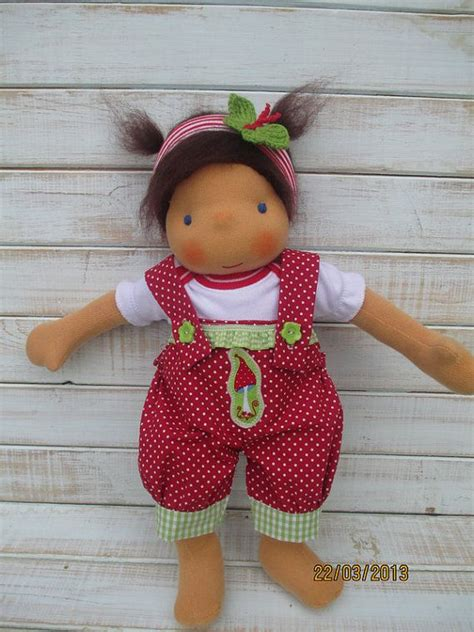Mie Babi Organic 1260 best puppenliesl images on fabric dolls