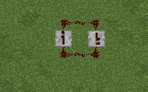 How To Make A Redstone L by Minecraft How Do I Create A Repeating Charge Using Redstone Repeaters Arqade