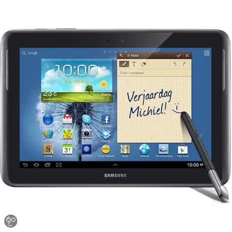 Samsung Tablet Galaxy Note 10 1 bol samsung galaxy note 10 1 n8010 16gb
