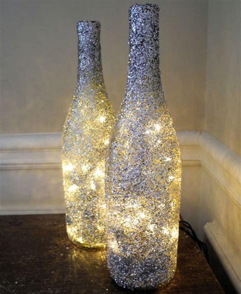 bouteille lumineuse de no 235 l