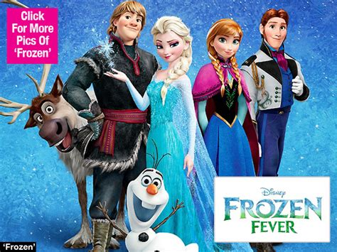 film frozen fever full movie frozen fever short film to debut before cinderella