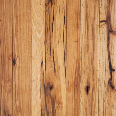 Is Hickory A Wood For Floors longleaf lumber reclaimed hickory flooring