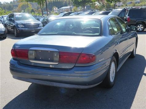 2000 buick lesabre for sale 2000 buick lesabre limited for sale in asheville