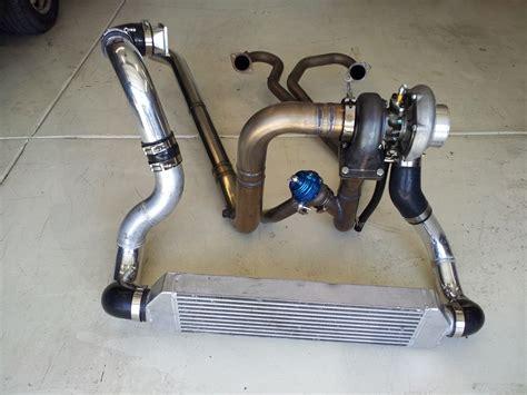 lexus turbo kits ls400 owners your turbo kit kit has arrived