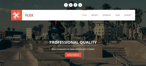 creating complete css3 html5 website layout best 30 best free responsive html5 css3 website templates