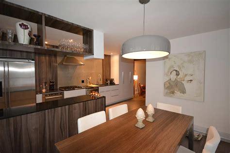 salle a manger cuisine cuisine et salle 224 manger sc designer d int 233 rieur