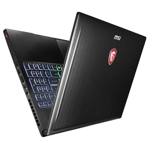 Harga Laptop Msi Gs63 7rd by Msi Stealth Gs63 7rd 15 6 Quot Gaming Notebook I7 16gb 128gb
