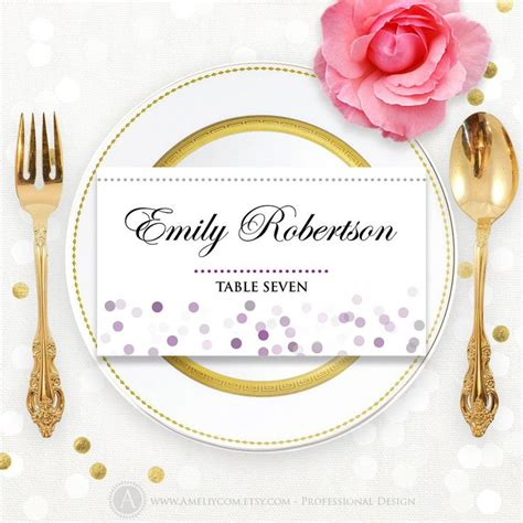 paper source templates place cards 25 best printable place cards ideas on print