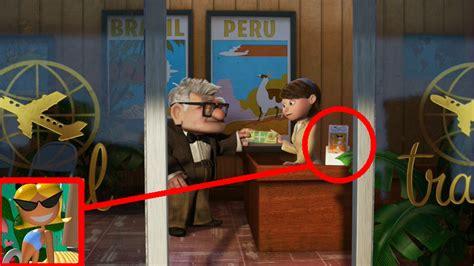 Mermaid Wall Sticker up trivia pixar wiki disney pixar animation studios