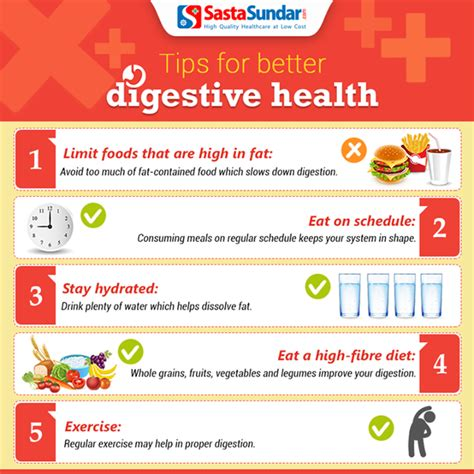 7 Tips To A Healthy Digestive System by 3 Answers How Does Sleep Effect One S Digestive System