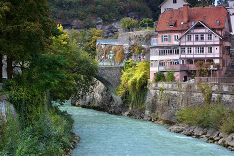 Green Colored Houses 10 most enchanting small towns for your trip to austria