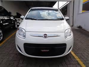 Fiat Novo Palio Fiat Novo Palio Attractive 1 4 8v Flex 2013