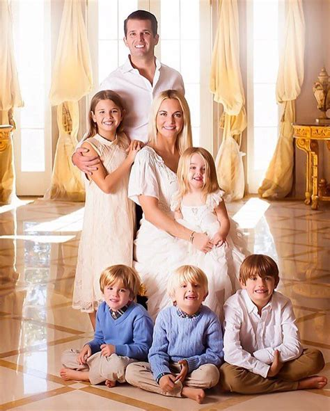 donald trump family photos best 25 donald trump grandchildren ideas on pinterest