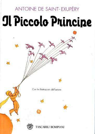 il gabbiano jonathan livingston scheda libro bompiani editore piccolo principe tascabile il piccolo