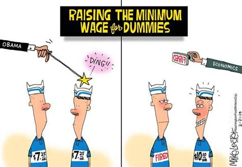 the minimum wage here s what happens when you raise the minimum wage