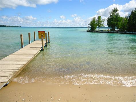 boat launch elk lake mi top 10 lakes for boating in the midwest boats