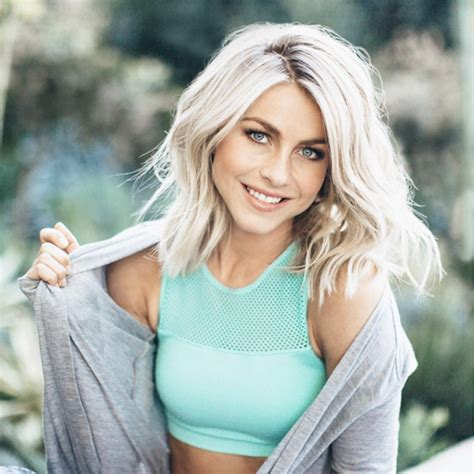 julianna e news short hair soul rider report julianne hough