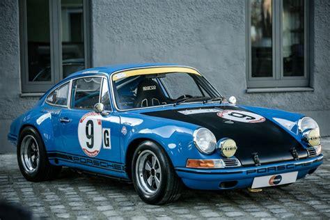 Porsche 911 Preis by Porsche 911 2 5 St Fia Htp Rennwagen Dreikommazwei