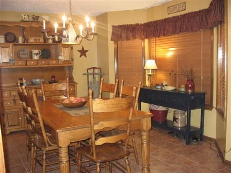 country living dining rooms country dining room primitive