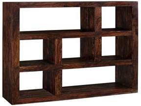 bookcase wooden solid wood bookcases shelves contemporary