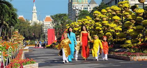 vietnamise new year lunar new year 2016 tet travel