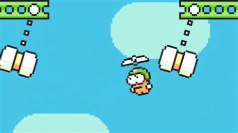 flappy bird swing copters swing copters jogo do criador de flappy bird ser 225 lan 231 ado