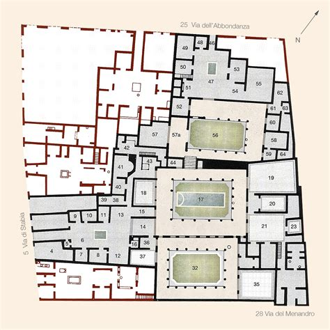 roman insula floor plan 100 roman insula floor plan regio i insula xiii