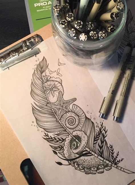 mermaid tail tattoo 25 best ideas about mermaid on