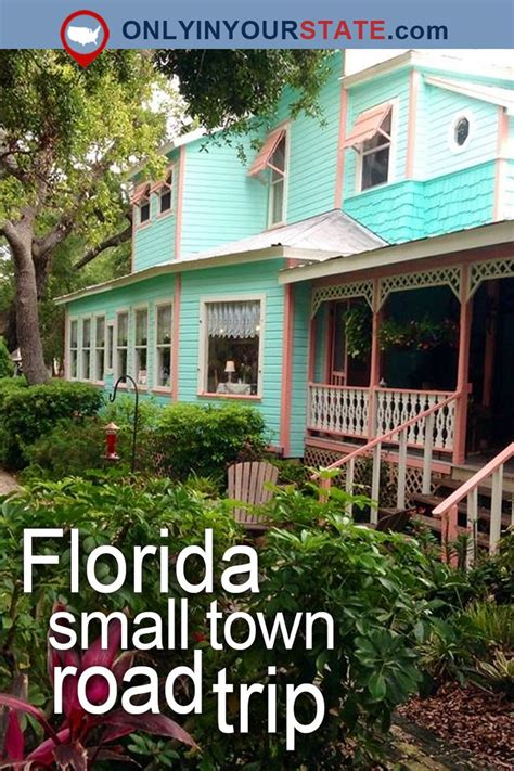 Smzall Town Detox In Floridza by 403 Best Florida Images On Florida Trips