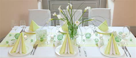 Tafeldeko Hochzeitstischdeko by Tischdeko Petersilienhochzeit Ratgeber