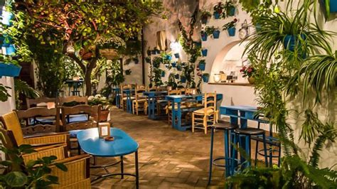 What Does El Patio by Restaurante El Patio De Mar 237 A En C 243 Rdoba 250 Opiniones
