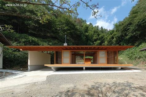 Building A Small Cabin In The Woods by Sobre La Arquitectura Japonesa Arquitectura De Casas