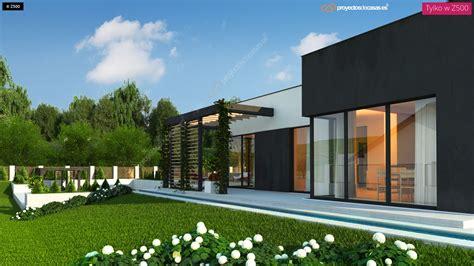 casa casa proyectos de casas casa moderna de 1 planta con piscina