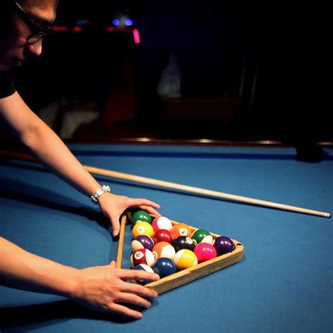 ten billiards mobsea
