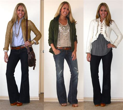 themes flare j1 5 jeans for spring how to wear em j s everyday fashion