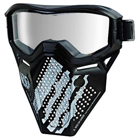 nerf rival mask nerf nerf rival phantom corps mask target