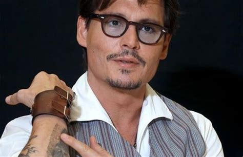 famous actors self tapes 10 things you did not know about johnny depp