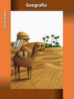 libro de geografa 4 ao de primaria 2015 libros de texto para 6to grado 2014 2015 sexto de