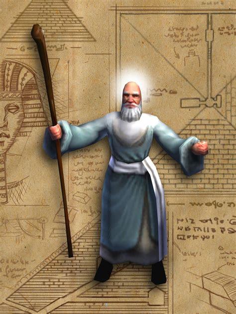 a prophet a great civilization iv info center civfanatics